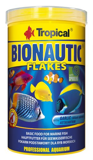 bionautic flakes 1000 ml